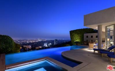 9000 Thrasher Avenue, Los Angeles, CA 90069 - MLS#: 21721622