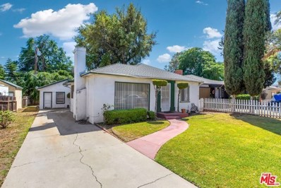 214 E Evergreen Avenue, Monrovia, CA 91016 - MLS#: 21722038