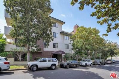 10676 Wilkins Avenue UNIT 401, Los Angeles, CA 90024 - MLS#: 21722232
