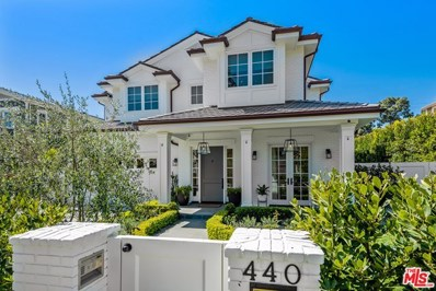 440 25th Street, Santa Monica, CA 90402 - MLS#: 21722456