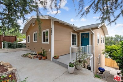 3932 Glenalbyn Drive, Los Angeles, CA 90065 - MLS#: 21722876