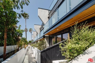 330 Rennie Avenue UNIT 7, Venice, CA 90291 - MLS#: 21723076