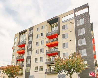 900 S Kenmore Avenue UNIT 503, Los Angeles, CA 90006 - MLS#: 21723122