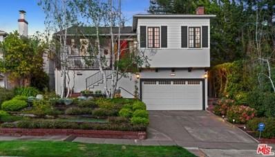 1414 Thayer Avenue, Los Angeles, CA 90024 - MLS#: 21723416