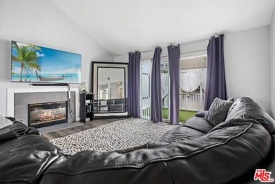 2417 S Vanderbilt Lane UNIT C, Redondo Beach, CA 90278 - MLS#: 21723444