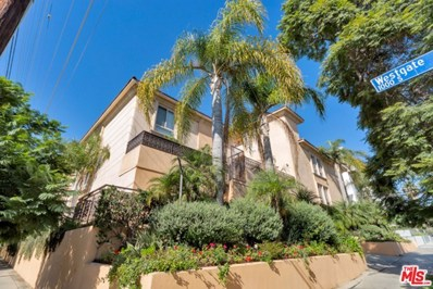 1000 S Westgate Avenue UNIT 315, Los Angeles, CA 90049 - MLS#: 21723902