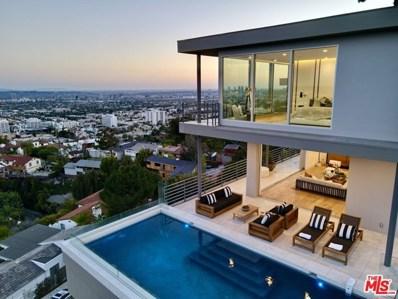 7007 Los Tilos Road, Los Angeles, CA 90068 - MLS#: 21723916