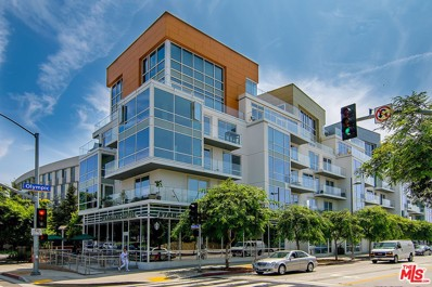 1705 Ocean Avenue UNIT 101, Santa Monica, CA 90401 - MLS#: 21724002
