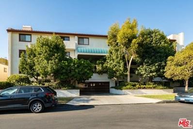 9737 Charnock Avenue UNIT 16, Los Angeles, CA 90034 - MLS#: 21724054
