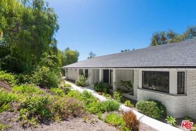 25010 Jim Bridger Road, Hidden Hills, CA 91302 - MLS#: 21724292