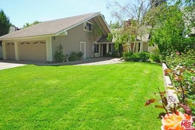 8367 Sale Avenue, West Hills, CA 91304 - MLS#: 21725022