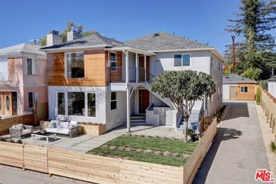 1445 S Stanley Avenue, Los Angeles, CA 90019 - MLS#: 21725380