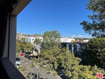 1015 N Kings Road UNIT 401, West Hollywood, CA 90069 - MLS#: 21725796