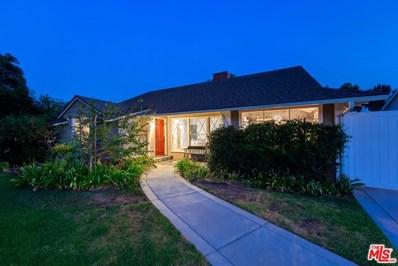 13134 Margate Street, Sherman Oaks, CA 91401 - MLS#: 21725854