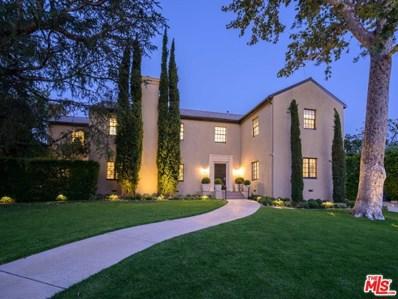 400 S HUDSON Avenue, Los Angeles, CA 90020 - MLS#: 21725872