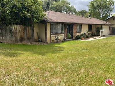 248 Crystal Lane, Pasadena, CA 91103 - MLS#: 21726000