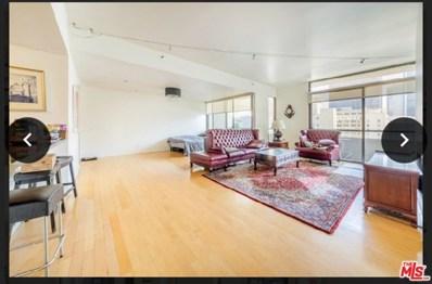 600 W 9Th Street UNIT 1507, Los Angeles, CA 90015 - MLS#: 21726420