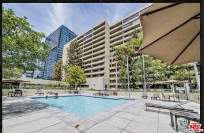 600 W 9Th Street UNIT 212, Los Angeles, CA 90015 - MLS#: 21726424