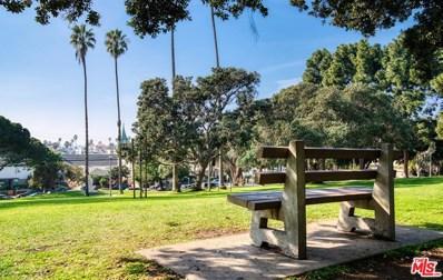 2311 4Th Street UNIT 113, Santa Monica, CA 90405 - MLS#: 21726692