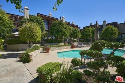 13851 Riverside Drive UNIT 17, Sherman Oaks, CA 91423 - MLS#: 21726724