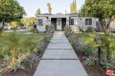 5938 Tobias Avenue, Van Nuys, CA 91411 - MLS#: 21726786