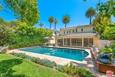 723 N Doheny Drive, Beverly Hills, CA 90210 - MLS#: 21726810
