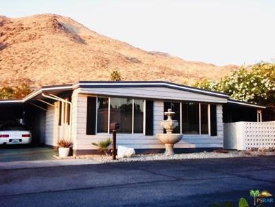 111 Camarillo Street, Palm Springs, CA 92264 - MLS#: 21726896