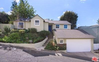 5730 Briarcliff Road, Los Angeles, CA 90068 - MLS#: 21726926