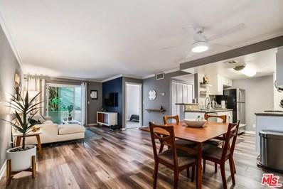 5009 Woodman Avenue UNIT 111, Sherman Oaks, CA 91423 - MLS#: 21726954