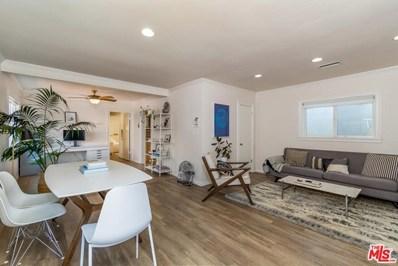 840 Dickson Street, Marina del Rey, CA 90292 - MLS#: 21727378