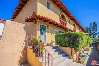 8530 Gallatin Road UNIT H, Downey, CA 90240 - MLS#: 21727502