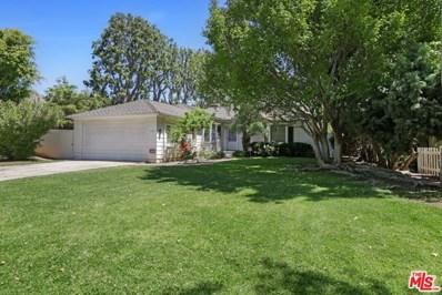530 Avondale Avenue, Los Angeles, CA 90049 - MLS#: 21727650