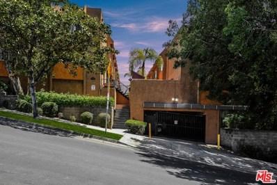 1890 S Cochran Avenue UNIT 20, Los Angeles, CA 90019 - MLS#: 21727674
