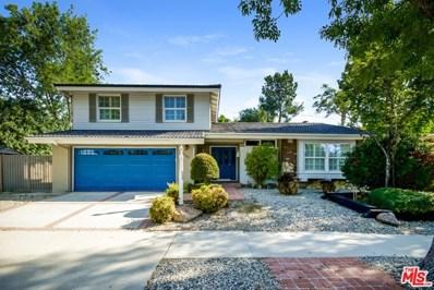 23505 Schoenborn Street, West Hills, CA 91304 - MLS#: 21727738