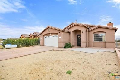 16511 Avenida Merced, Desert Hot Springs, CA 92240 - MLS#: 21727882