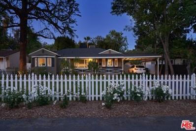 6440 Langdon Avenue, Van Nuys, CA 91406 - MLS#: 21728136