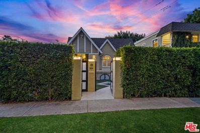 559 Huntley Drive, West Hollywood, CA 90048 - MLS#: 21728238