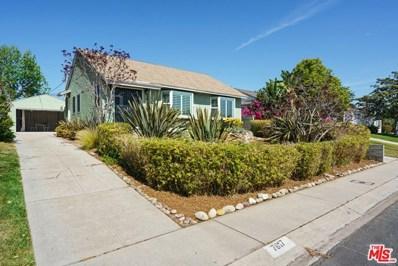 7817 Truxton Avenue, Los Angeles, CA 90045 - MLS#: 21728396