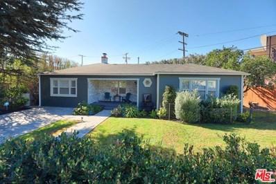 2527 Barry Avenue, Los Angeles, CA 90064 - MLS#: 21728454
