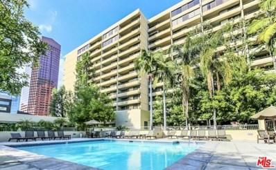 600 W 9Th Street UNIT 405, Los Angeles, CA 90015 - MLS#: 21728526