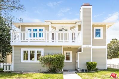 359 Termino Avenue, Long Beach, CA 90814 - MLS#: 21728884