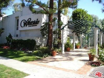 20134 Leadwell Street UNIT 152, Winnetka, CA 91306 - MLS#: 21729184