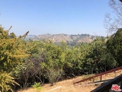 401 Canyon Vista Drive, Los Angeles, CA 90065 - MLS#: 21729310