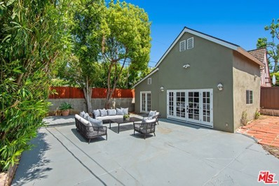 1312 Woodruff Avenue, Los Angeles, CA 90024 - MLS#: 21729552