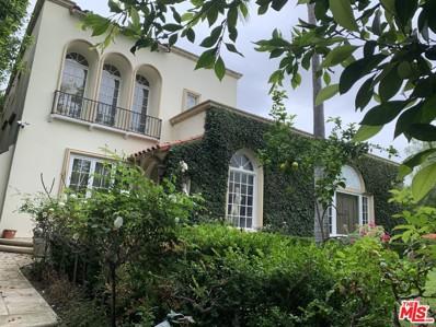 101 S Highland Avenue, Los Angeles, CA 90036 - MLS#: 21729678