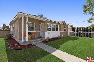 15202 Crossdale Avenue, Norwalk, CA 90650 - MLS#: 21729832