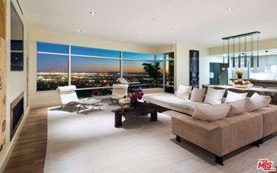 1 W Century Drive UNIT 35B, Los Angeles, CA 90067 - MLS#: 21729938