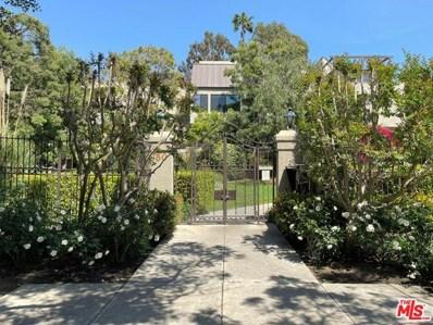 950 N Kings Road UNIT 113, West Hollywood, CA 90069 - MLS#: 21730036