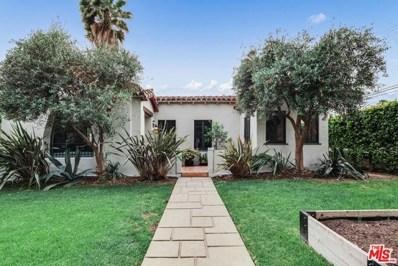 751 N Ogden Drive, Los Angeles, CA 90046 - MLS#: 21730450