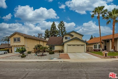 3196 Hacienda Drive, Duarte, CA 91010 - MLS#: 21730516